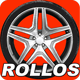 Rollos Tires and Wheels