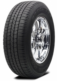 Goodyear Wrangler SR-A 275/55R20 Rollos Tires Houston