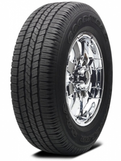 Goodyear Wrangler SR-A 275/60R20 Rollos Tires Houston
