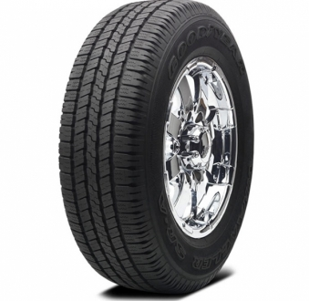Goodyear Wrangler SR-A 265/70R17 Rollos Tires Houston