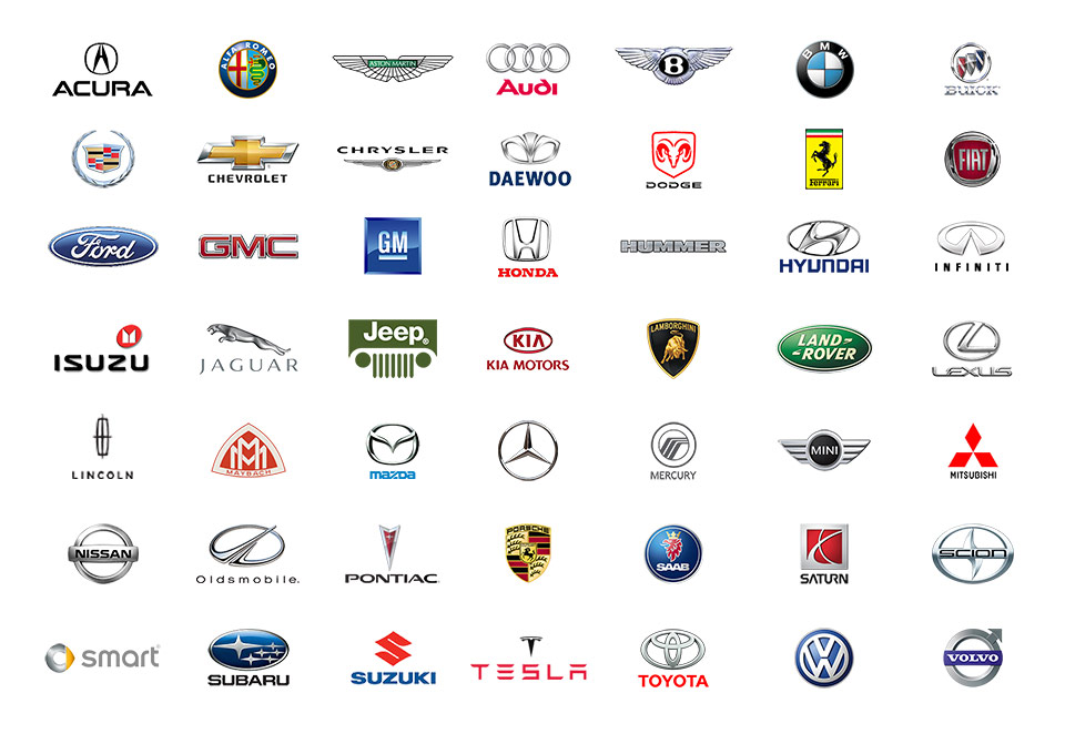 oem wheels for all brands of cars and trucks banner