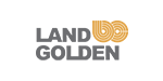 Land golden tires
